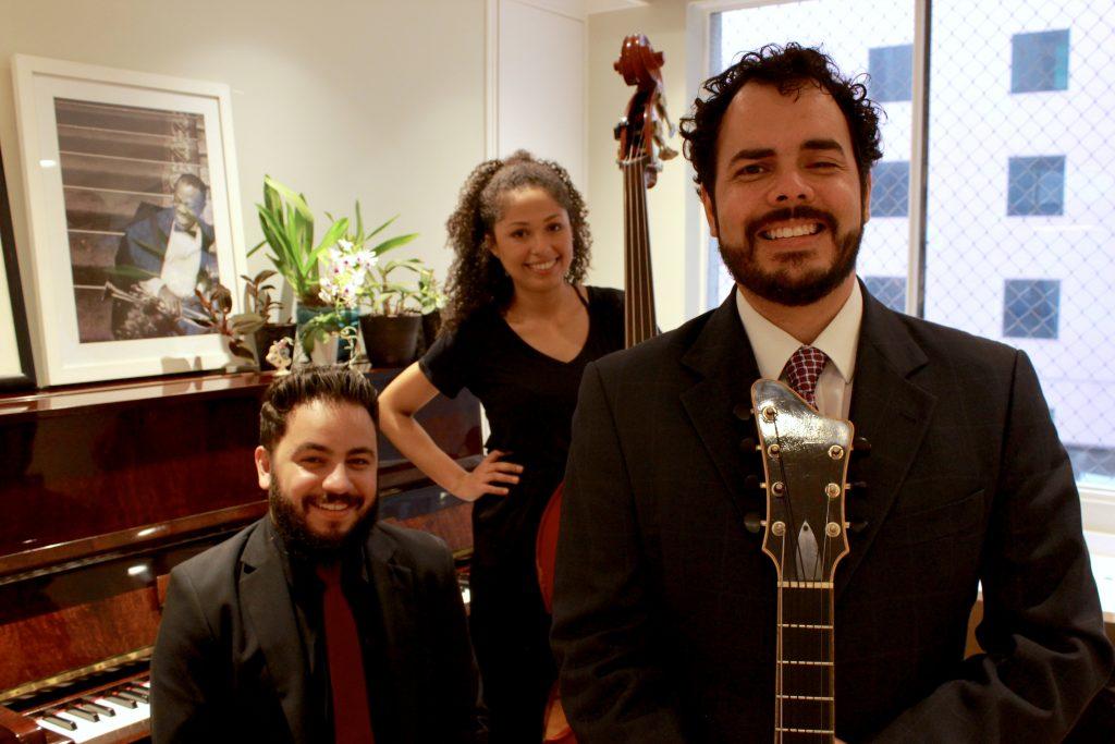 Ricardo Baldacci Trio