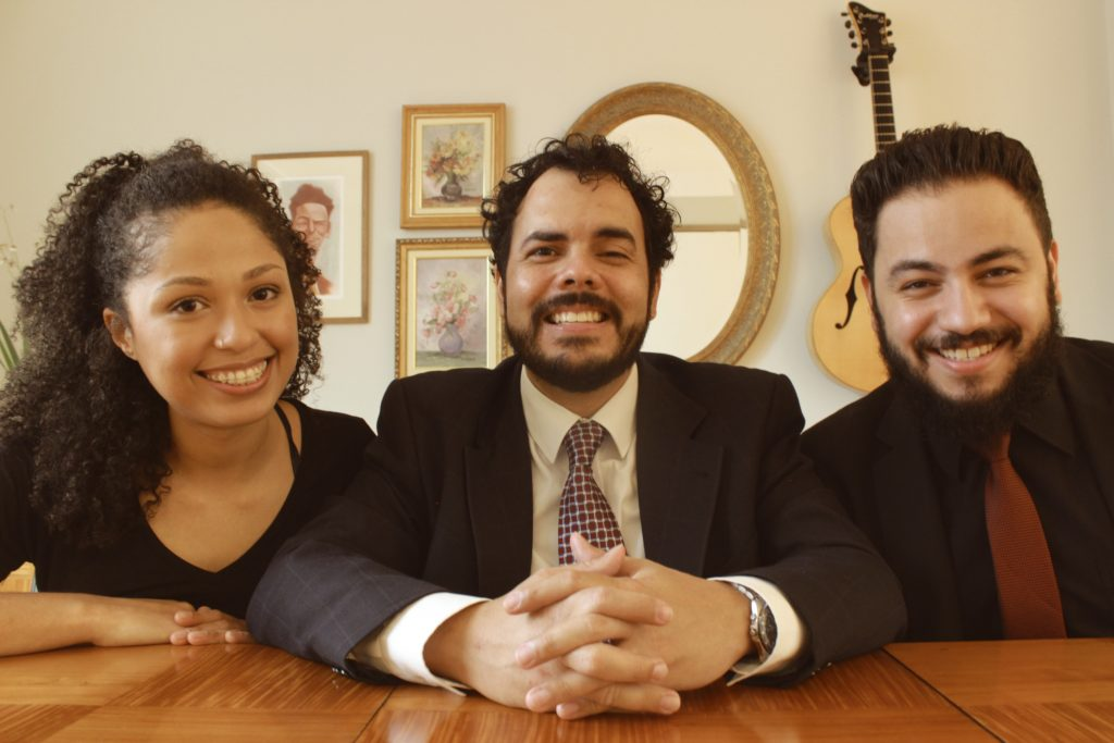Ricardo Baldacci Trio 2017