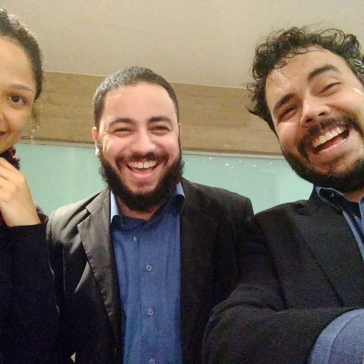 Restaurante Taste It terá Ricardo Baldacci Trio às segundas em Dezembro