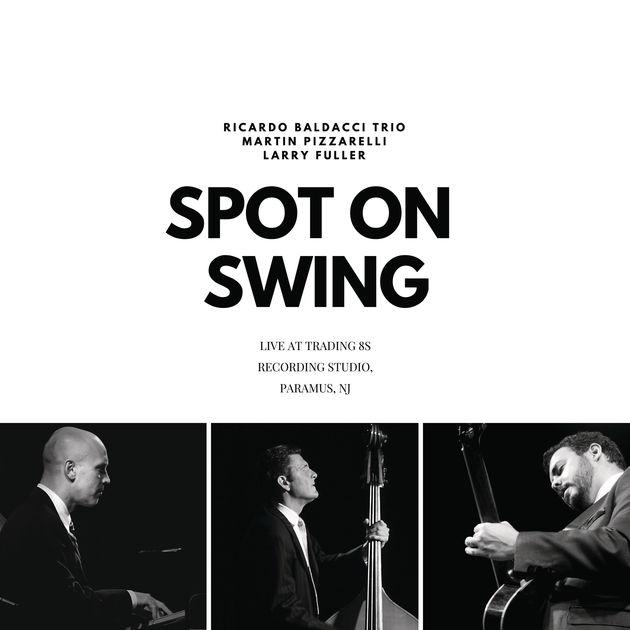 Spot on Swing (2017)