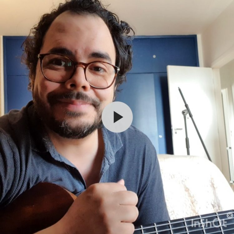 Aulas de guitarra jazz on-line